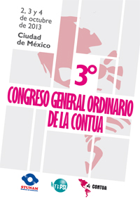 Tercer Congreso General Ordinario